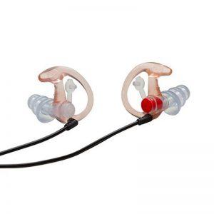 Bouchons Anti-bruit EP4 Sonic Defenders® Plus Surefire