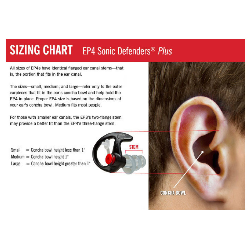 surefire-ep4-sonic-defenders-earplugs-hearing-protection-v-2202172192-bouchons-oreilles-guide-tailles