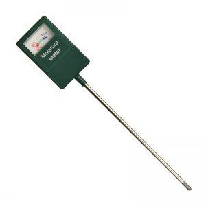 hygromètre Senso 1 mesure le taux d'humidité de la terre