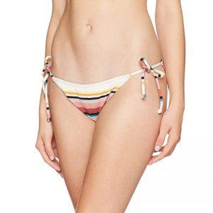 BILLABONG Easy Daze Tie Tropic Bas de Bikini Femme