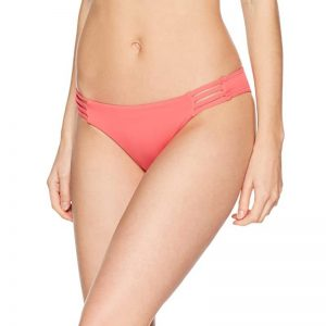BILLABONG Femme Bas de Bikini Sol Searcher