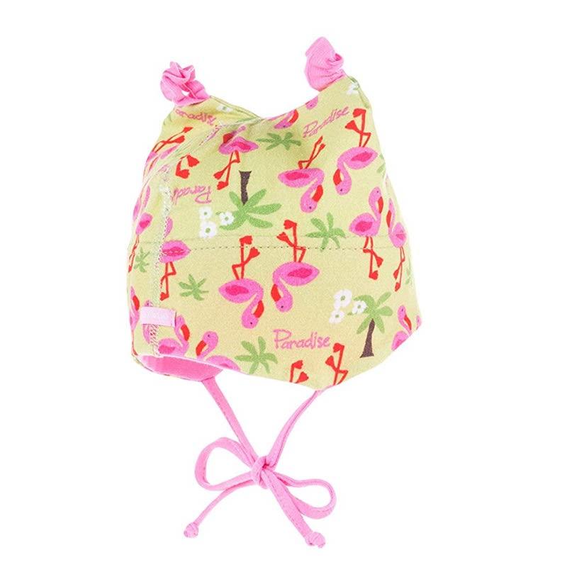bonnet-bébé-fille-maximo-flamingo-rose-anti-uv-2