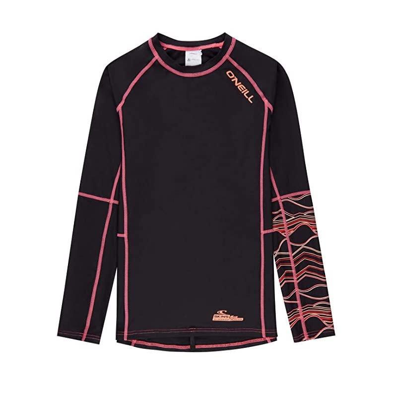 oneill-fille-tshirt-skins-plage-uv-2