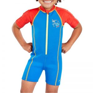 Speedo Seasquad Hot Tot Combinaison Enfant