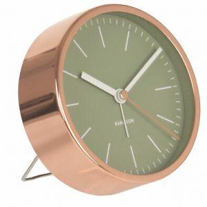 Karlsson Minimal Horloge De Table