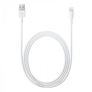 Cable USB Lightning Compatible Iphone 3m