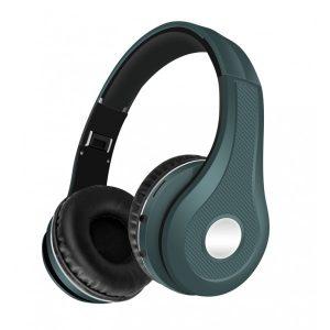 Smart Case Casque Audio Bluetooth Microphone