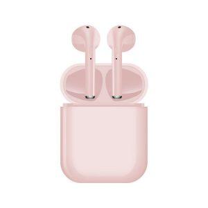 Smart Case Ecouteurs Bluetooth Stéréo Sans Fil Binaural Magnétique