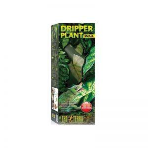Exoterra - Water Dripper Plante de Décoration pour Reptile/Amphibien Taille S