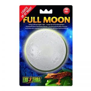 Exoterra - Full Moon Eclairage pour Reptile/Amphibien