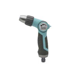 Pistolet Ergonomique Réglable Avec Contrôle De Pression - BLACK DECKER