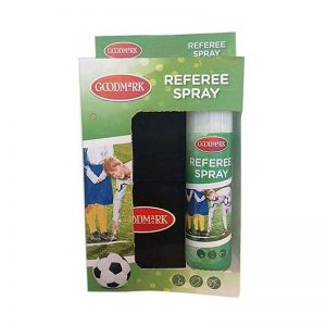 Referee Spray - Spray Arbitre - GOODMARK